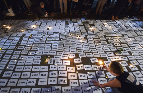 PETICIJA Ispravite propuste hrvatskih političara u slučaju Šešelj
