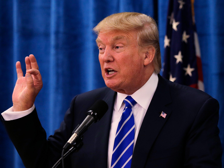 Terorizam, kriminal i imigracija u Švedskoj: ima li Trump pravo?