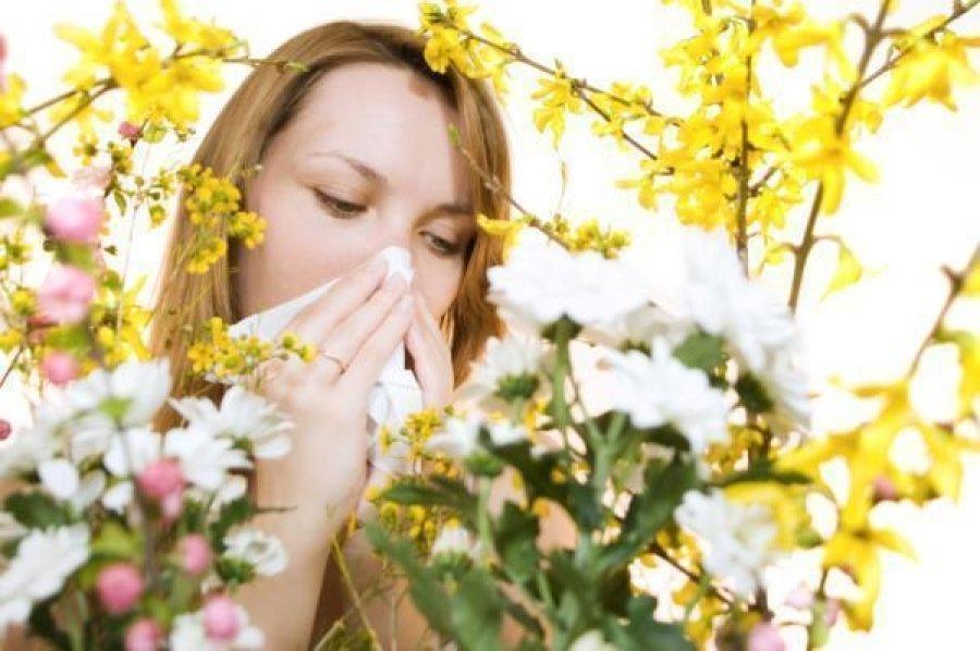 Alergije mogu povećati šanse za simptome tjeskobe i depresije