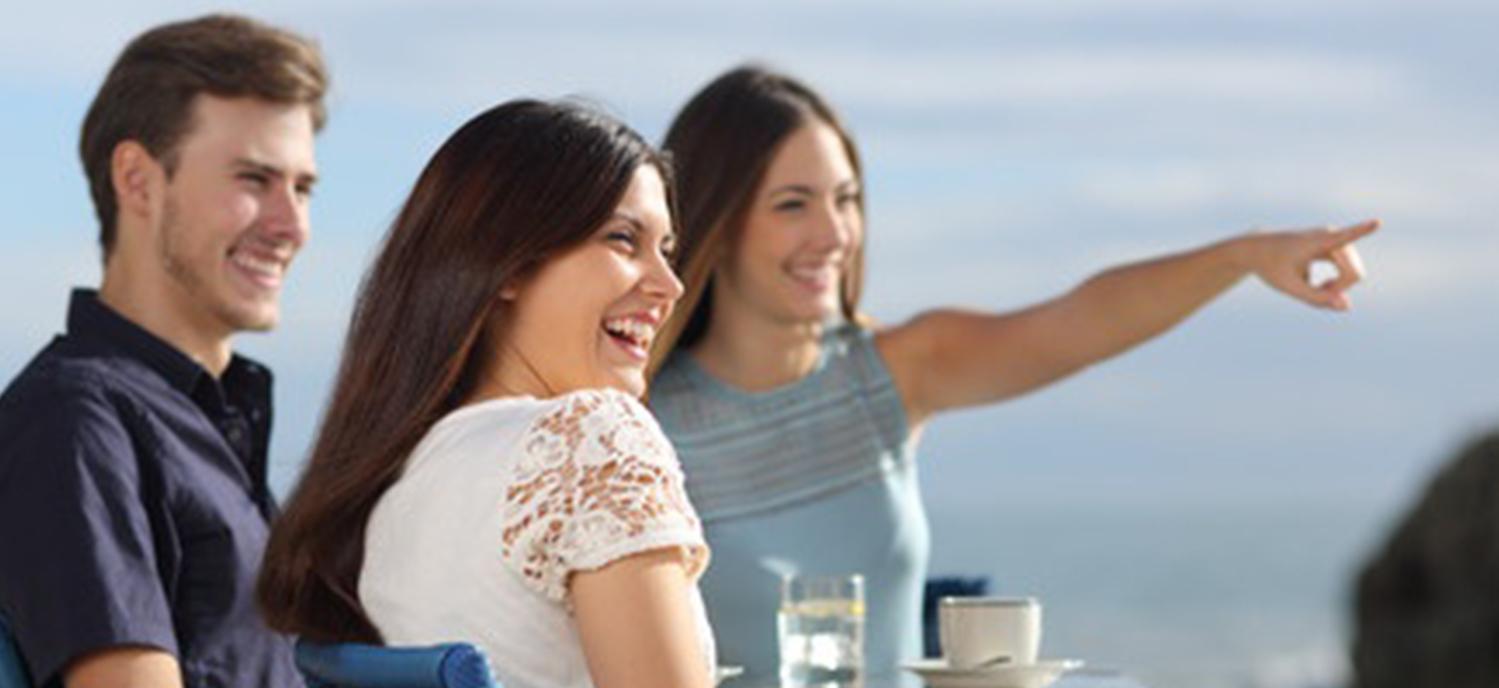 Društvene veze ključne za zdravlje