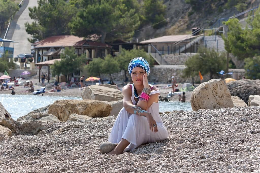 Milena Ulić: Najvažnije je biti dosljedan sebi