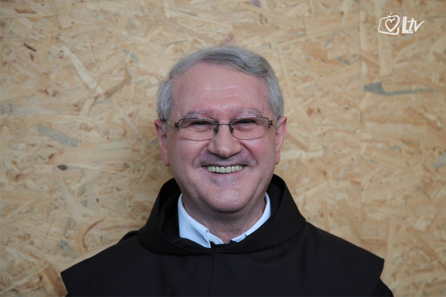 Crkva u Hrvatskoj potrebna je raznih darova, pa i snažne karmelske duhovnosti