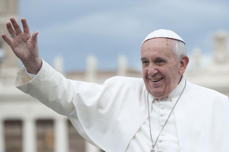 """""""Amoris Laetitia"""" – sažetak Papine apostolske pobudnice"""
