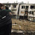 Sarajevo durant la guerre Ourdan Chauvel