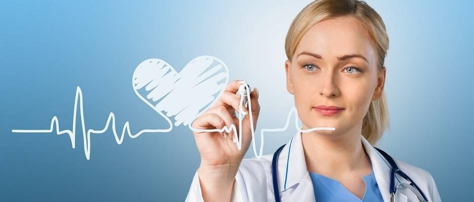 Color doppler ultrazvuk srca