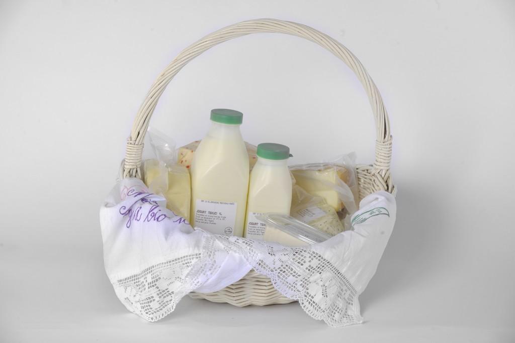 Cijeli zaprešićki kraj poznaje mljekarske proizvode obitelji Pogačić