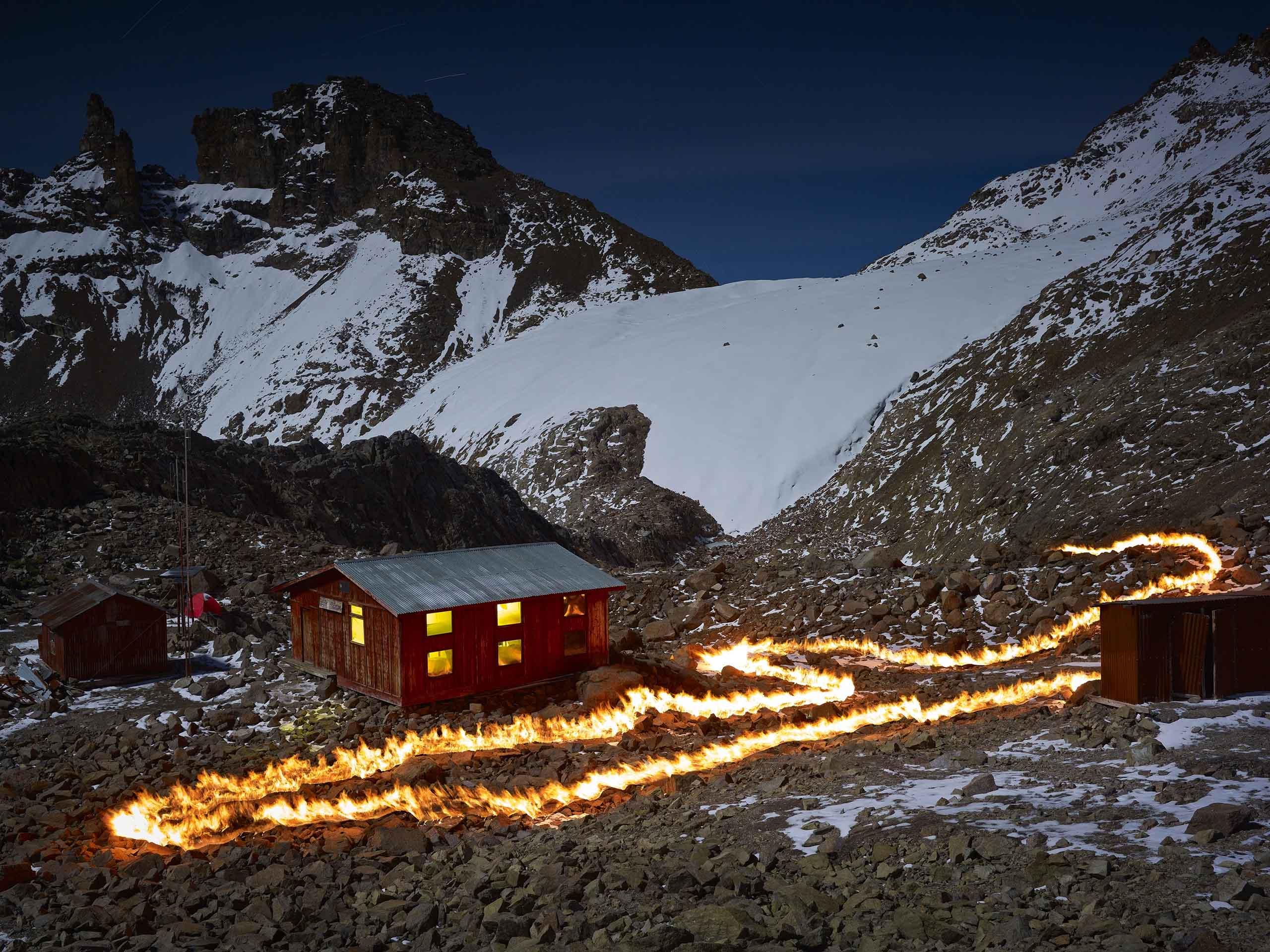 Proljetna izložba bečkog Kunst Hausa podsjeća na razarajući utjecaj čovjeka na okoliš