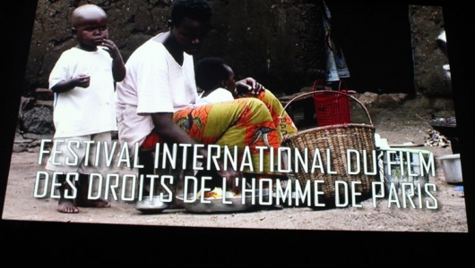 Pariški festival za Ljudska prava