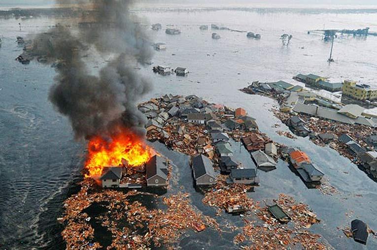 Okolišne katastrofe najveći uzrok migracija u svijetu