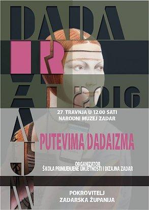 Otvorenje Arta dizajna 2016. u NMZ