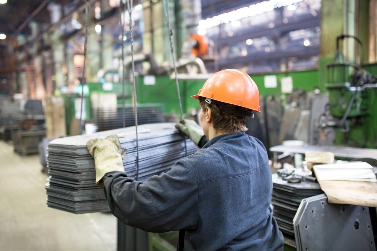 Makroekonomija: Industrijska proizvodnja skočila 6,9 posto, iznad očekivanja