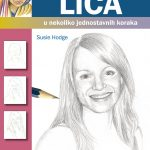 Kako nacrtati lica Cover 1