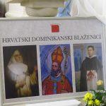 007 Plakat Hrvatski dominikanski blaženici