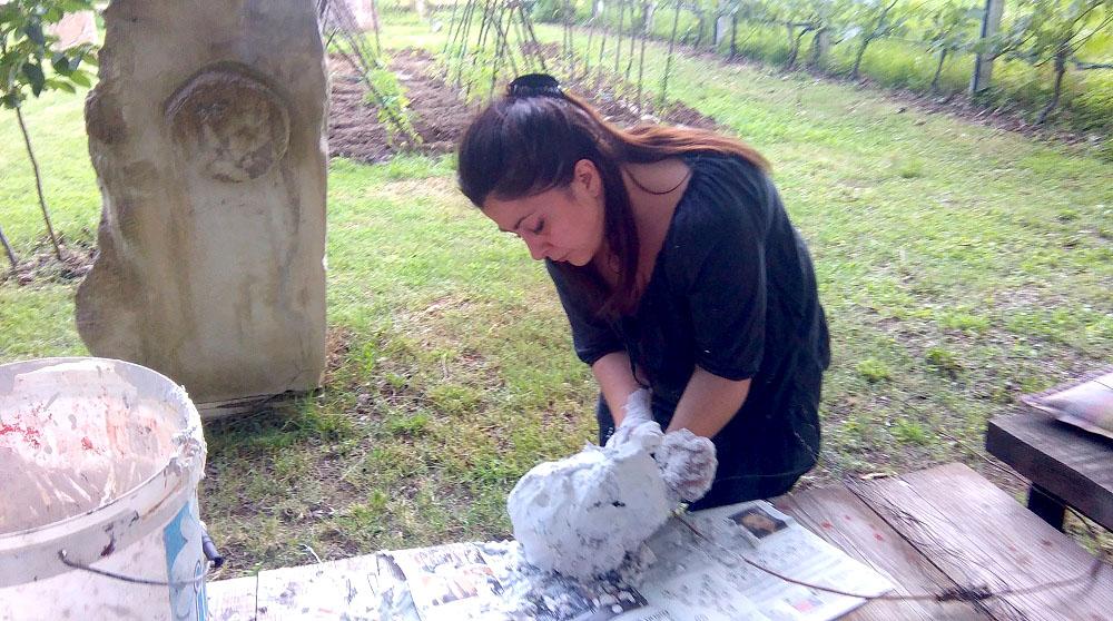 Kulturno-umjetnički program MLAZ Počitelj