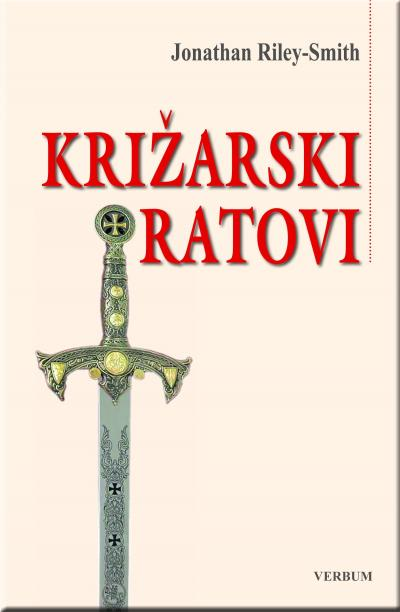 Jonathan Riley-Smith: Križarski ratovi