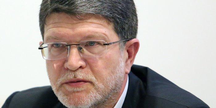 Tonino Picula: Milanović se nije trebao ponovno kandidirati za predsjednika SDP-a