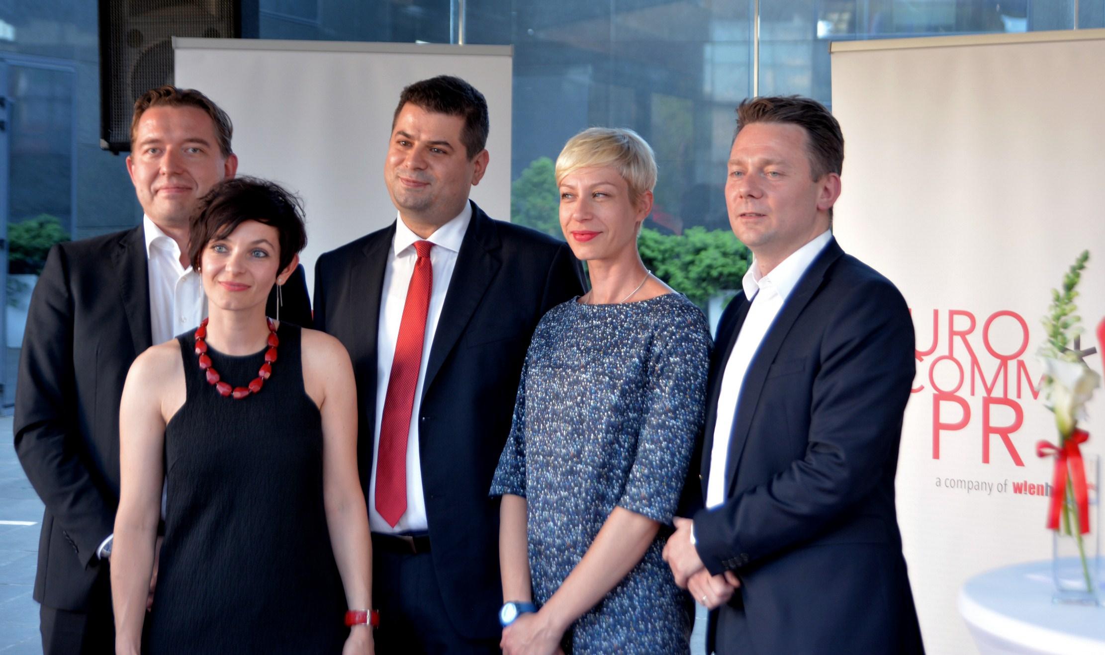 U Zagrebu svečano otvoren novi Ured Grada Beča za inozemnu komunikaciju – Eurocomm-PR / FOTO