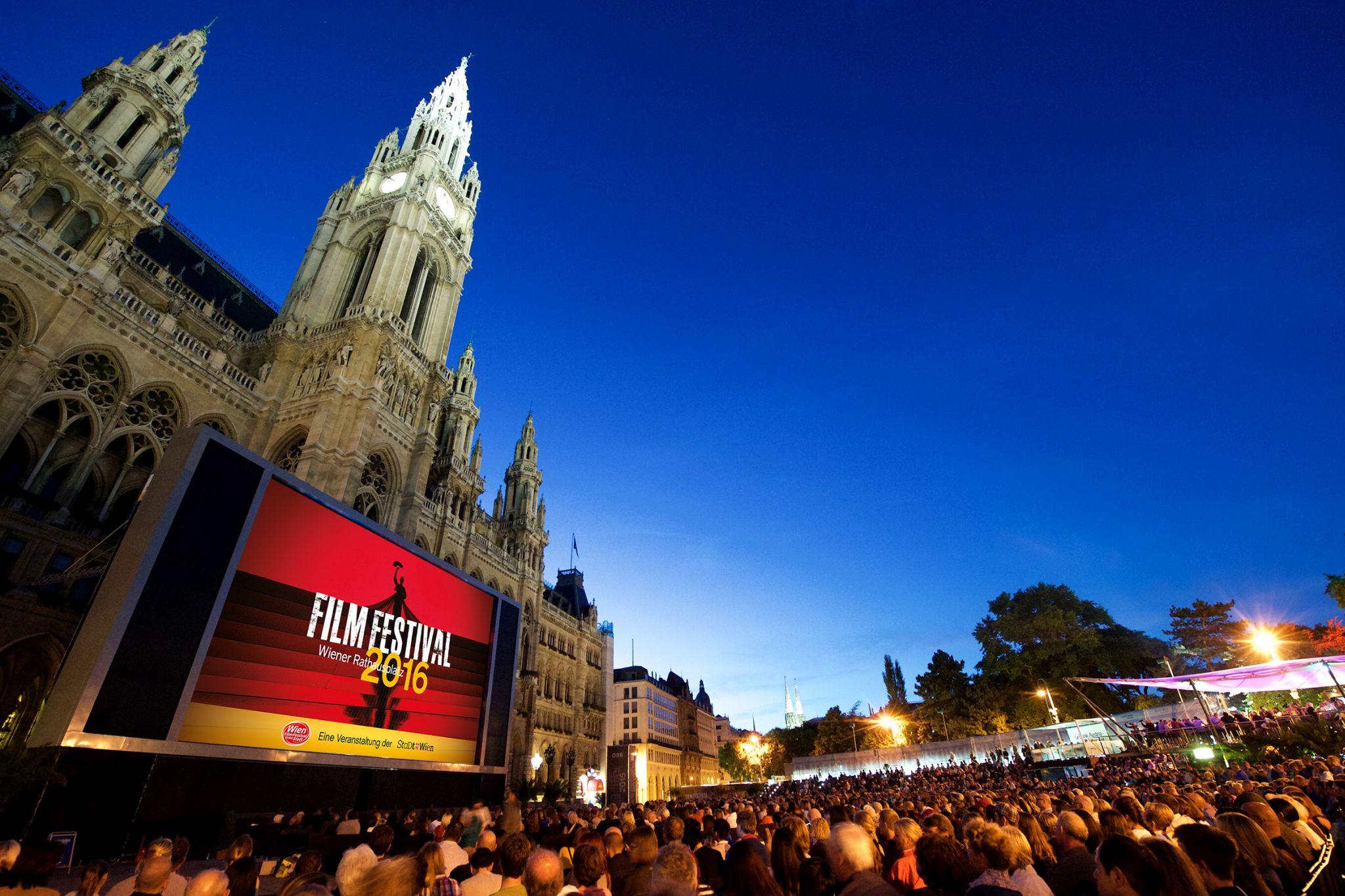 Bečki filmski festival