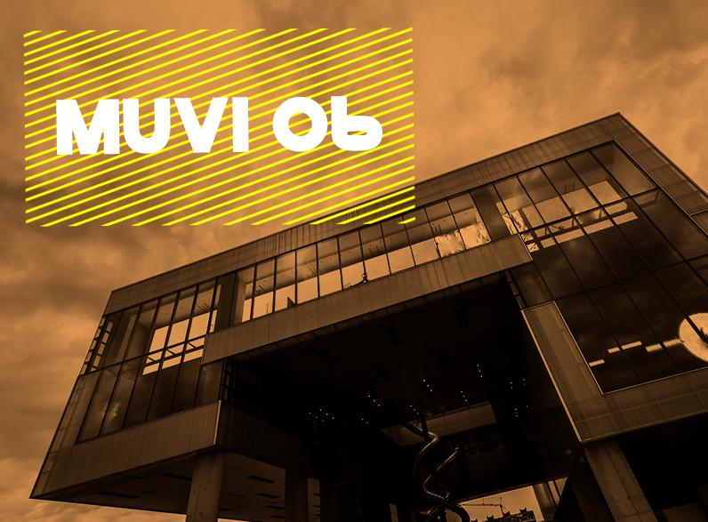 Otvorene prijave za MUVI 06: MUZEJI–VIDEO–FILM