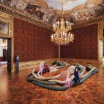 Sterling Ruby 3 Belvedere Wien