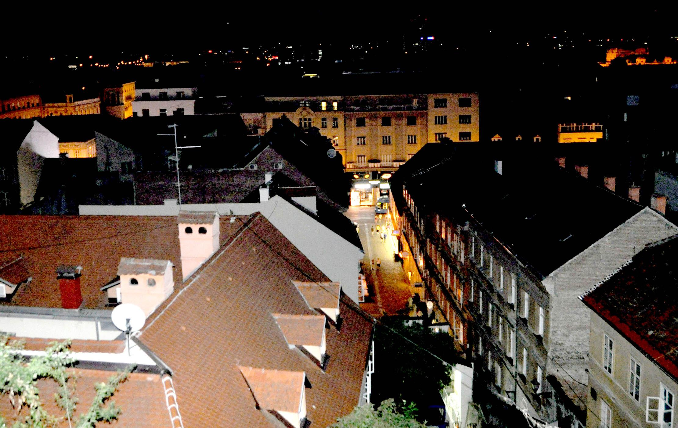 Bandić dodijelio javnu površinu firmi povezanoj s njegovim najbližim suradnikom