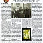 4.Nacional s Bilosnićevom recenzijom knjige Mustafe Spahiu