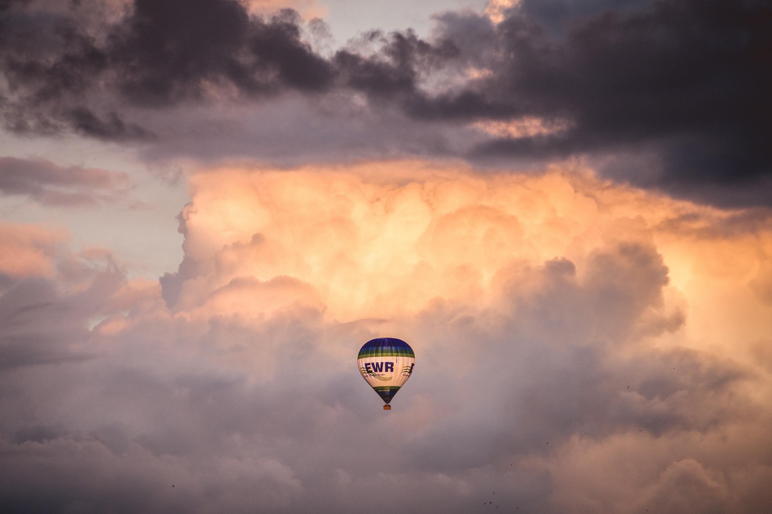 Rus srušio svjetski rekord u letu balonom oko svijeta
