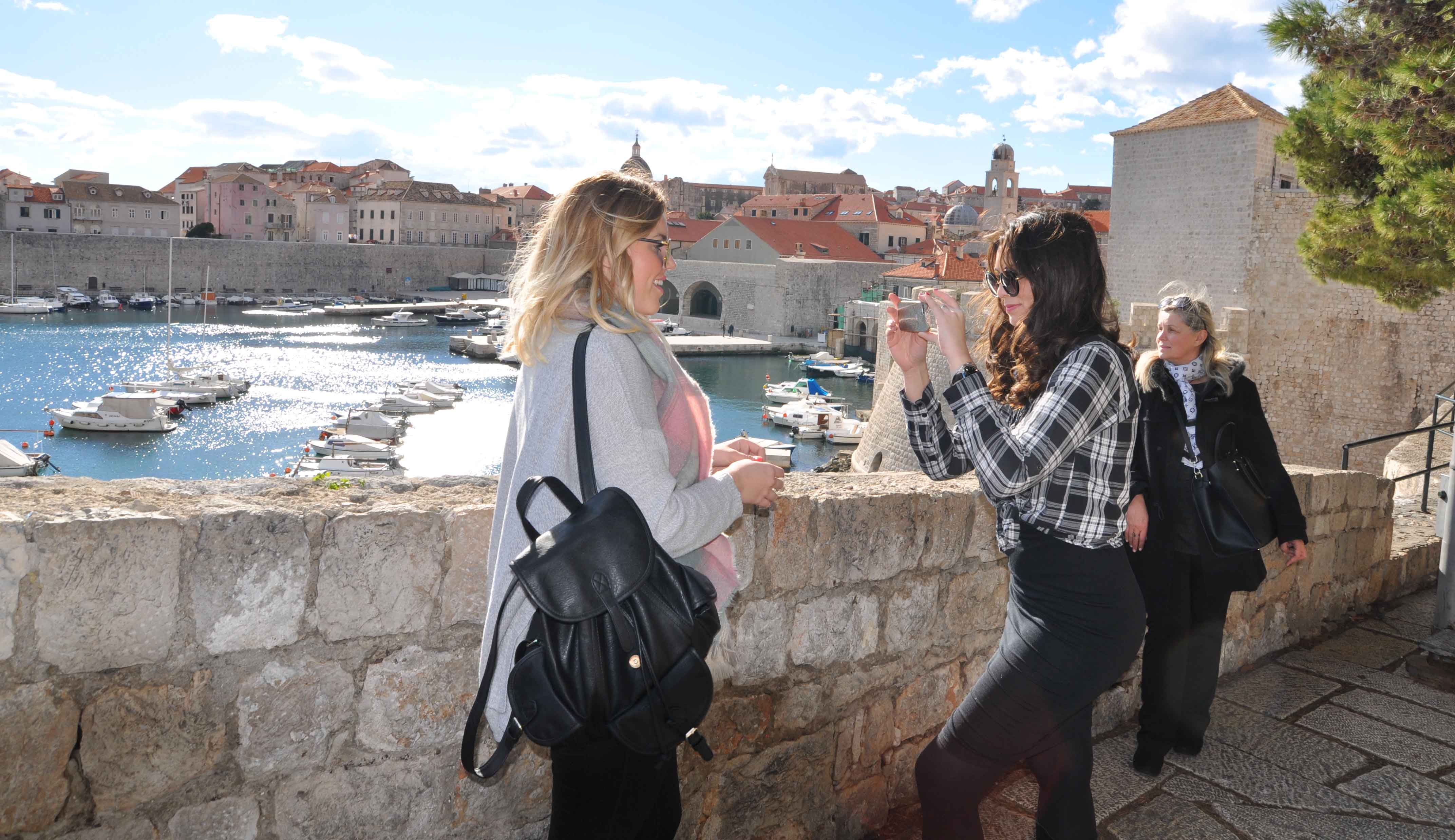 Ovo je najbolja turistička sezona od osnutka hrvatske države