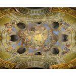 Freska c Google Cultural Institute