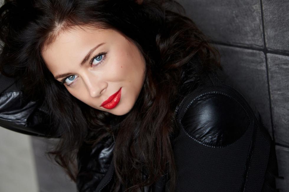 Ruske ljepotice: Glumica Nastasja Samburskaja