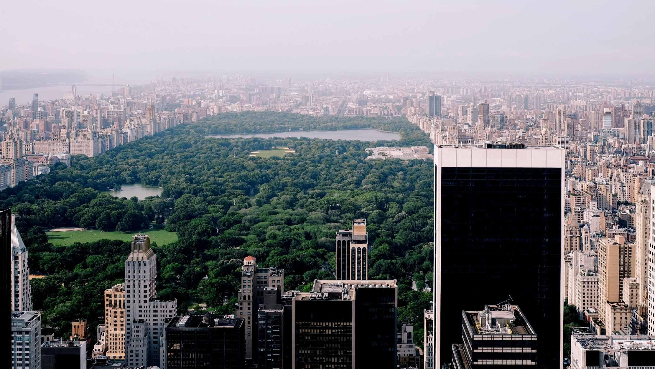 Central park: možda niste znali o njujorškoj zelenoj oazi