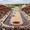 the olympic games athens 1896
