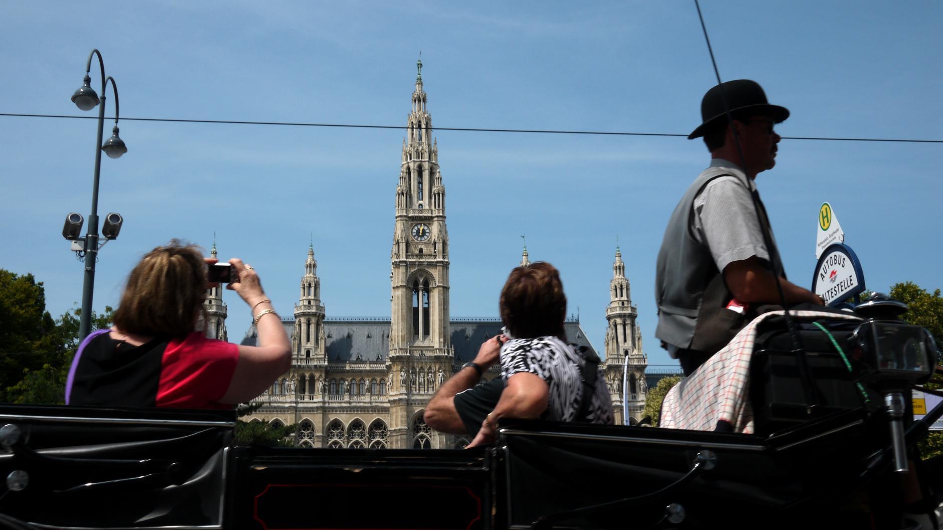 U Beču 4,9% više noćenja u 2016. godini