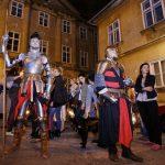 croatia zagreb events secrets of gric