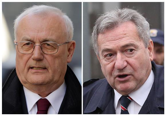 Perković i Mustač proglašeni krivima: Dobili kazne doživotnog zatvora