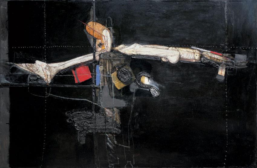 Izložba Ljube Ivančića u Galeriji Zavičajnog muzeja grada Rovinja