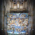 Sudnji dan u Votivkirche
