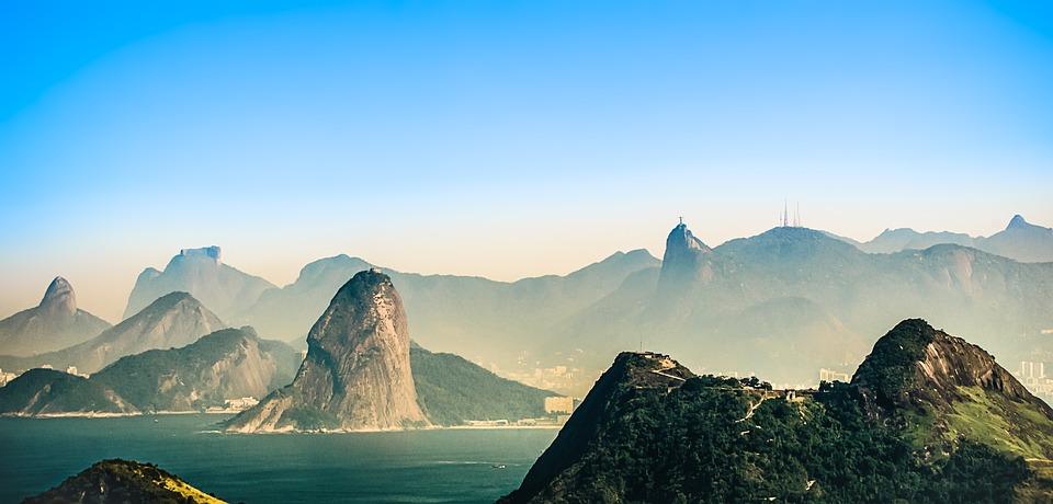 OI Rio: Pucano na autobus s novinarima