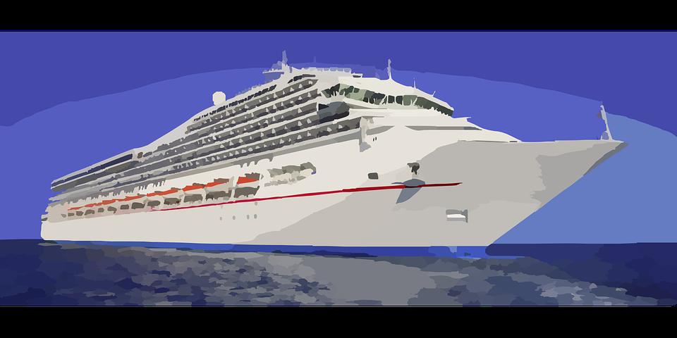 Kružnih putovanja stranih brodova u prvom polugodištu 2 posto više