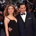 Hot Johnny Depp Amber Heard Pictures