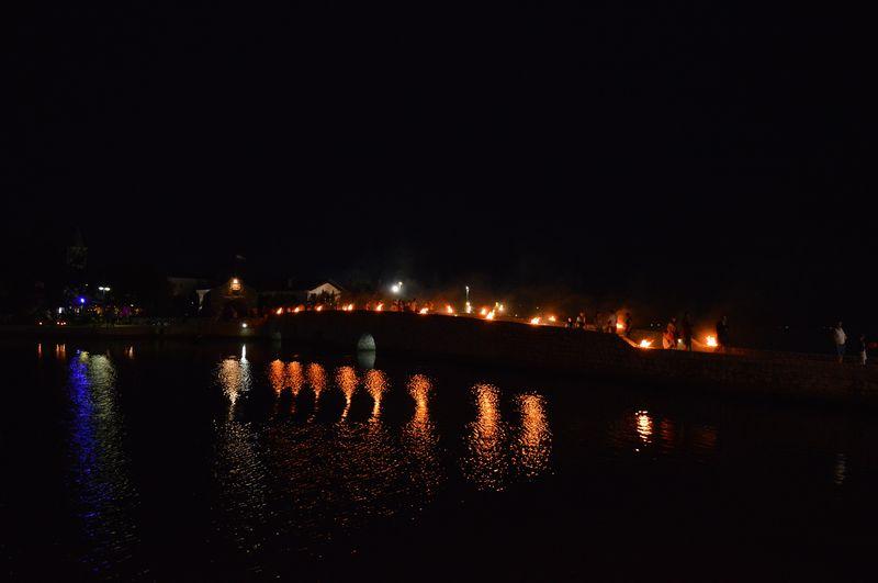 Romantična noć u najromantičnijoj destinaciji Europe – Ninu