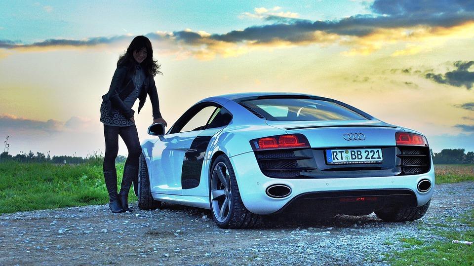 """Audijevi automobili """"razgovaraju"""" sa semaforom"""