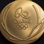 rio 2016 gold medal