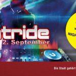 Nightride c Wiener Linien