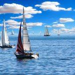 sailing boat 159