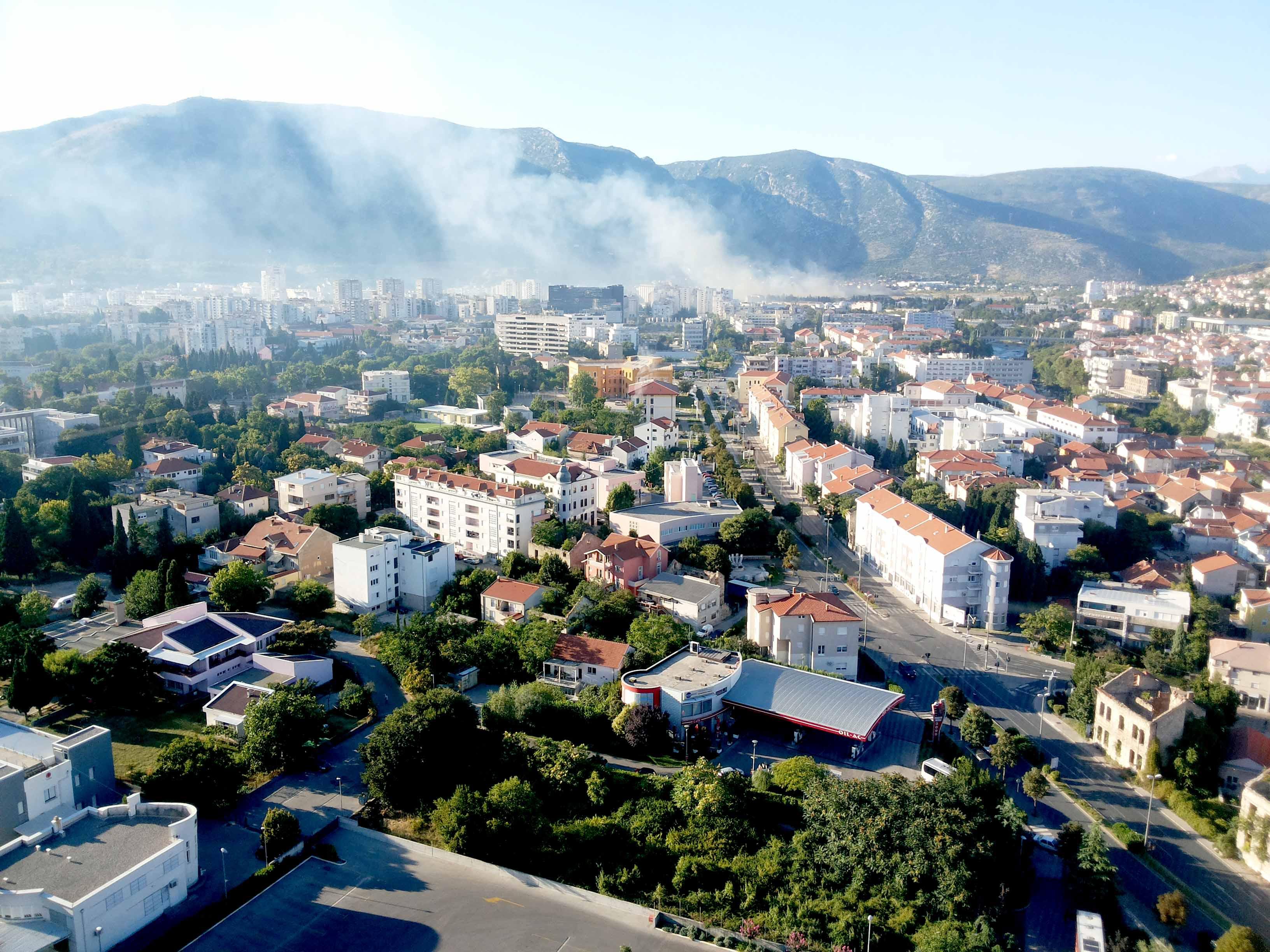 Mostar – titraji hercegbosanskog duha