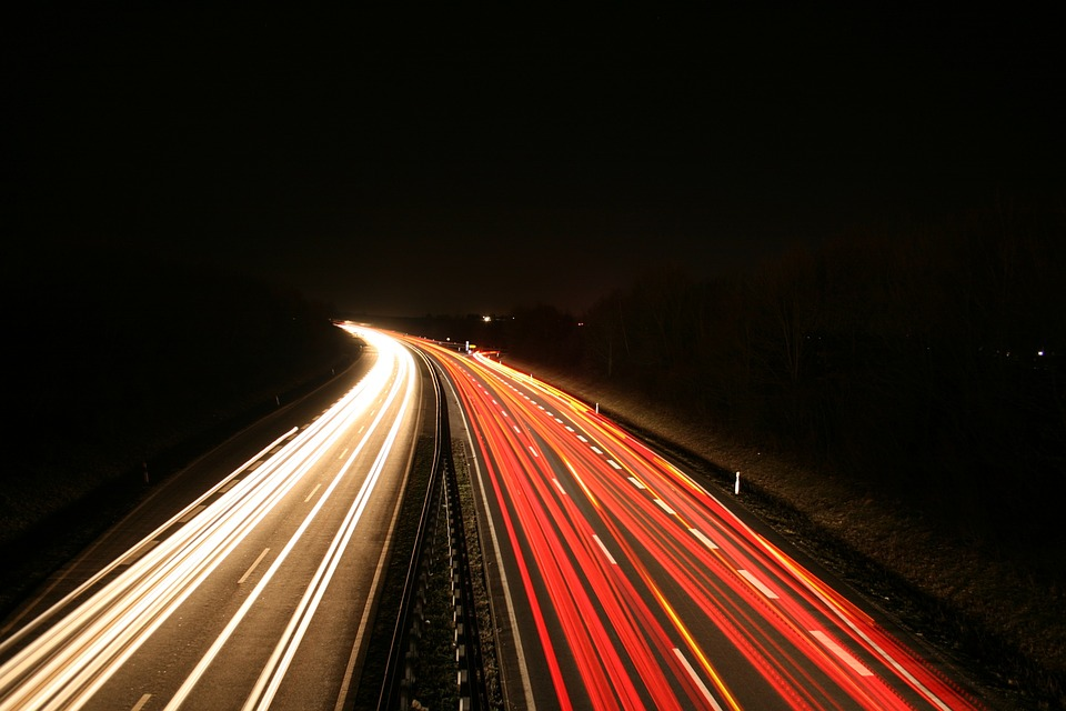 long exposure 12