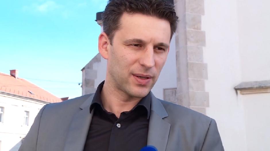 Petrov: Most će za predizbornu kamapnju potrošiti 2 milijuna kuna