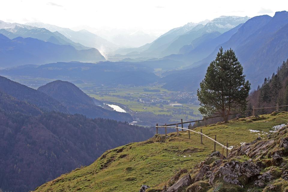 Zbog privlačnog doktora iz tv serije slovenski turisti masovno u Tirol