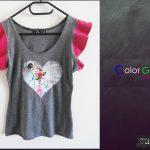 Color Glam kolekcija Talya design 2